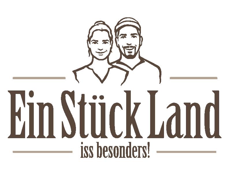 Logo ein Stück Land